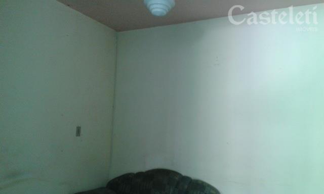 Casa de 2 dormitórios em Cidade Jardim, Campinas - SP