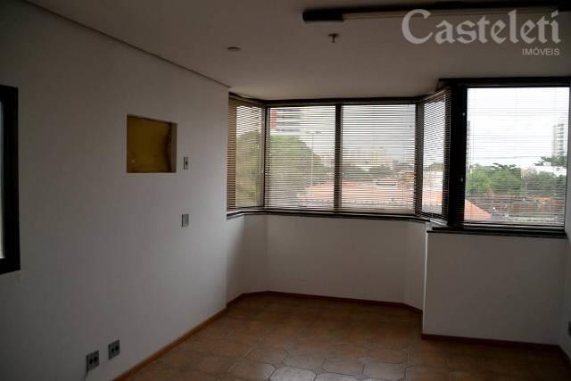 Sala em Botafogo, Campinas - SP