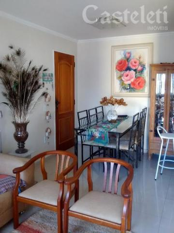 Apartamento de 3 dormitórios em Jardim Andorinhas, Campinas - SP