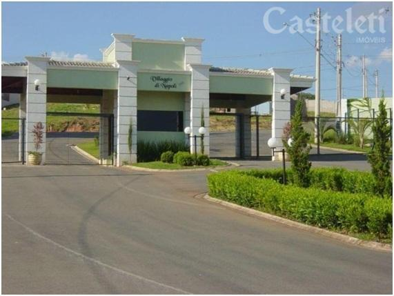 Terreno em Loteamento Residencial Santa Gertrudes, Valinhos - SP