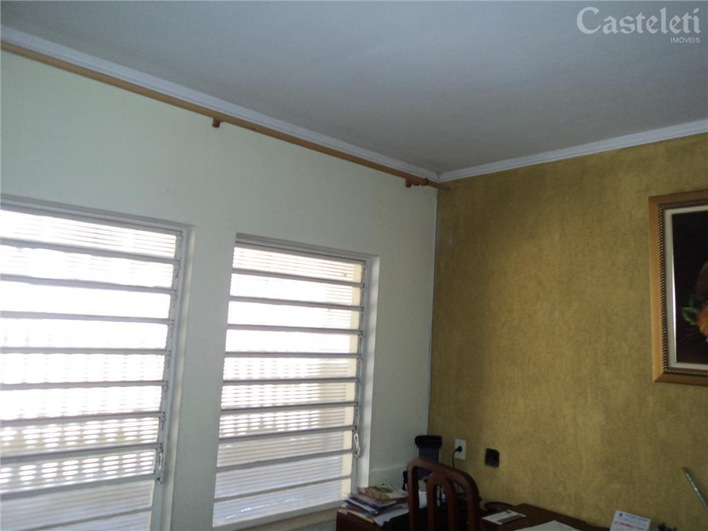 Casa de 5 dormitórios em Jardim Paulicéia, Campinas - SP
