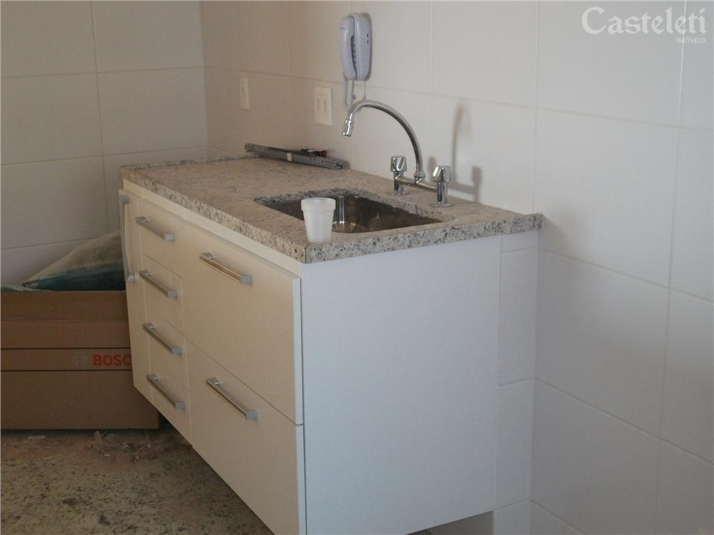 Apartamento de 3 dormitórios em Mansões Santo Antônio, Campinas - SP