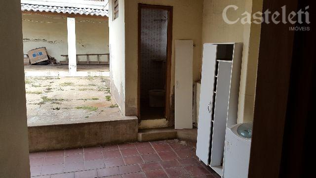 Casa de 3 dormitórios em Ponte Preta, Campinas - SP