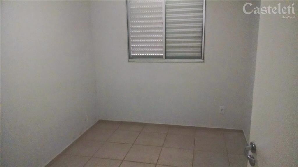 Apartamento de 2 dormitórios em 25 De Março, Campinas - SP
