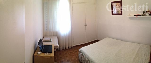 Apartamento de 2 dormitórios à venda em Botafogo, Campinas - SP