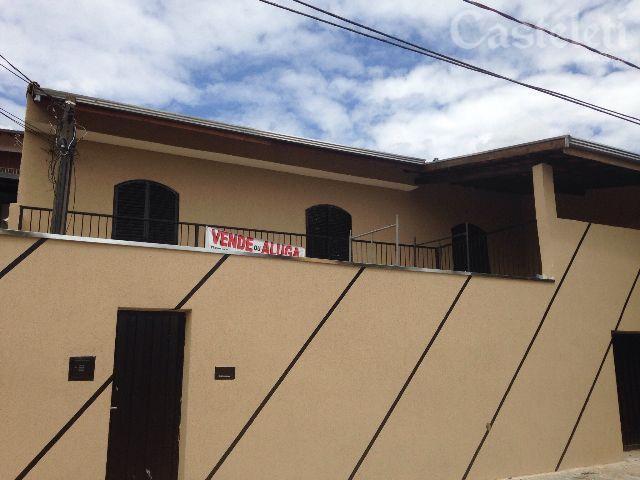 Sobrado de 5 dormitórios em Jardim Carlos Lourenço, Campinas - SP