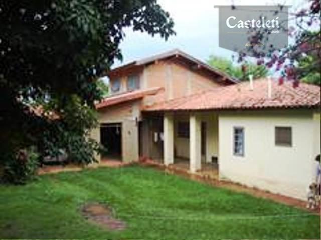 Casa de 2 dormitórios à venda em Parque Xangrilá, Campinas - SP