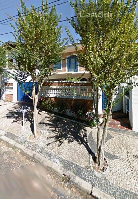 Casa de 4 dormitórios à venda em Parque Nova Campinas, Campinas - SP
