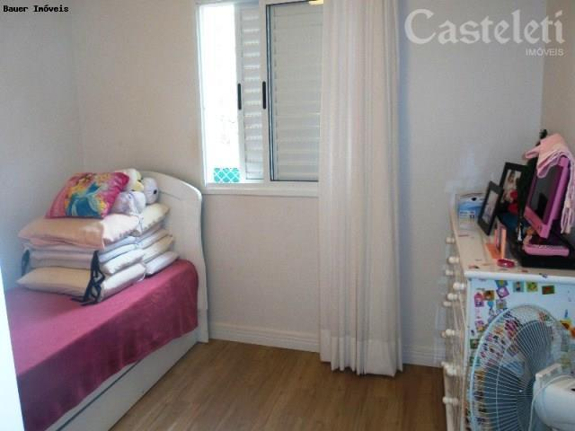 Apartamento de 4 dormitórios em Swift, Campinas - SP