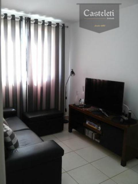 Apartamento de 1 dormitório à venda em Jardim Nova Europa, Campinas - SP
