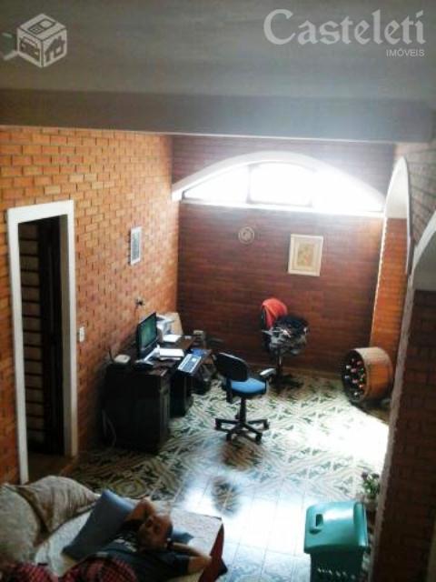 Casa de 5 dormitórios em Jardim Proença, Campinas - SP