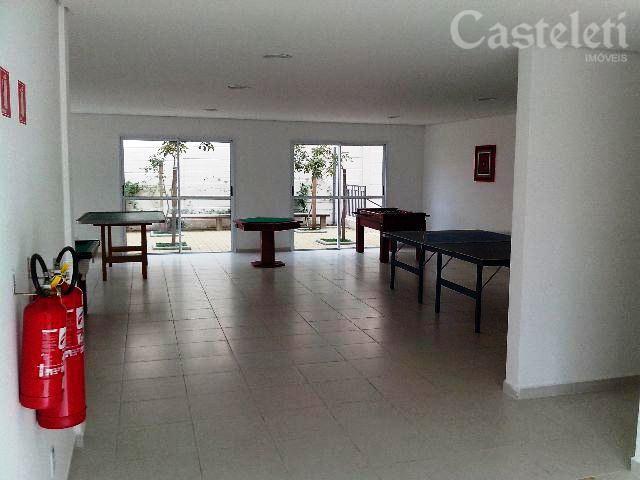 Apartamento de 2 dormitórios em Jardim Amazonas, Campinas - SP
