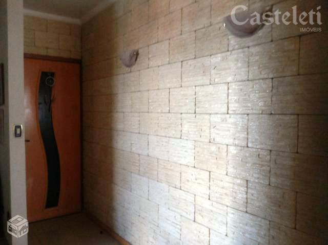 Apartamento de 1 dormitório em Bonfim, Campinas - SP
