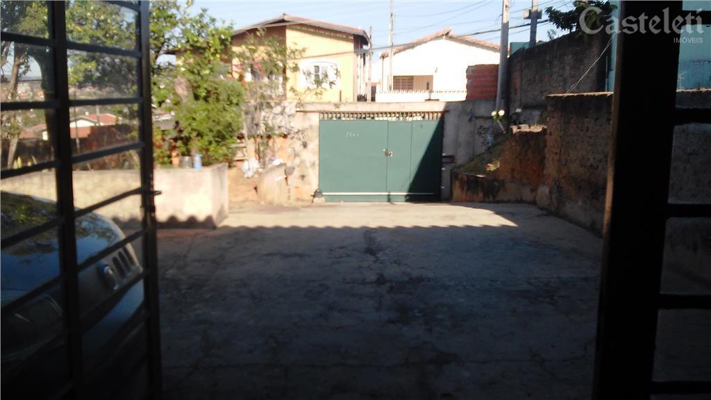 Casa de 3 dormitórios em Jardim São Vicente, Campinas - SP