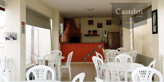 Sobrado de 3 dormitórios em Parque Imperador, Campinas - SP
