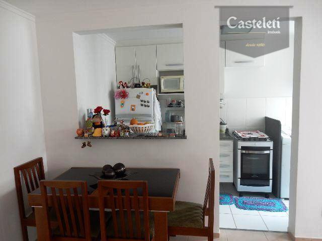 Cobertura de 2 dormitórios em Jardim Nova Europa, Campinas - SP