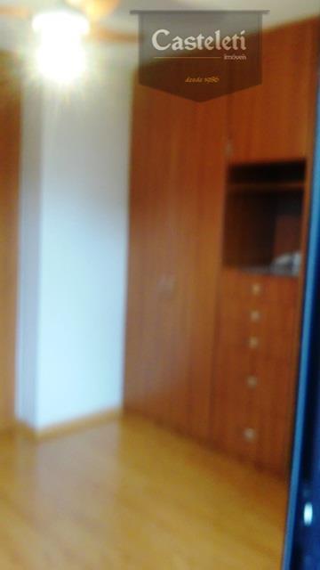 Apartamento de 2 dormitórios em Jardim Proença, Campinas - SP