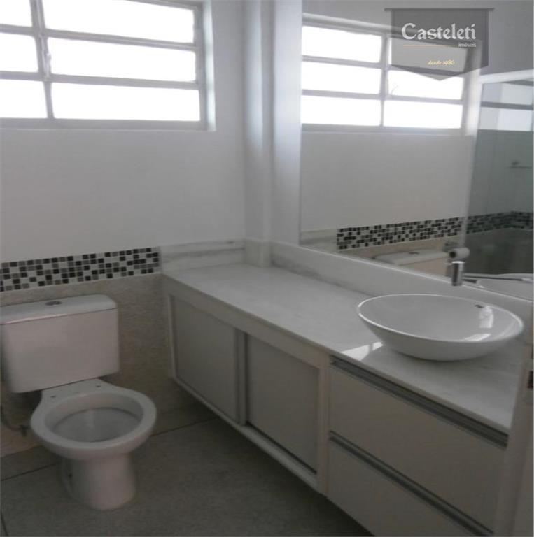 Apartamento de 1 dormitório em Jardim Chapadão, Campinas - SP