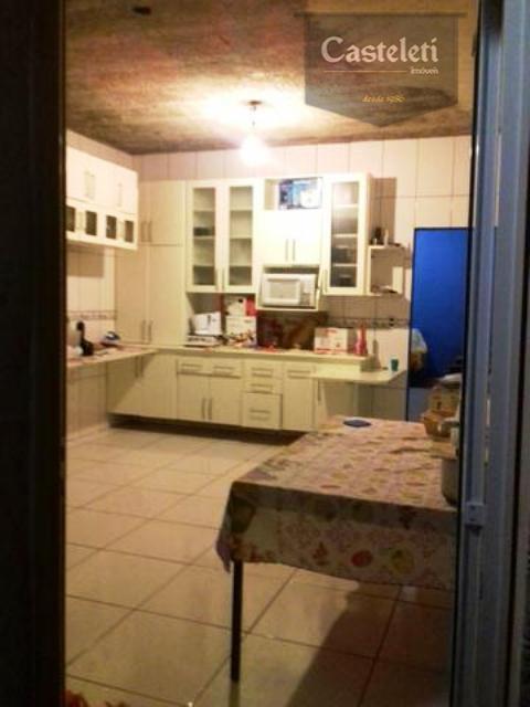 Casa de 2 dormitórios em Jardim Andorinhas, Campinas - SP