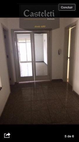 Cobertura de 4 dormitórios em Centro, Campinas - SP