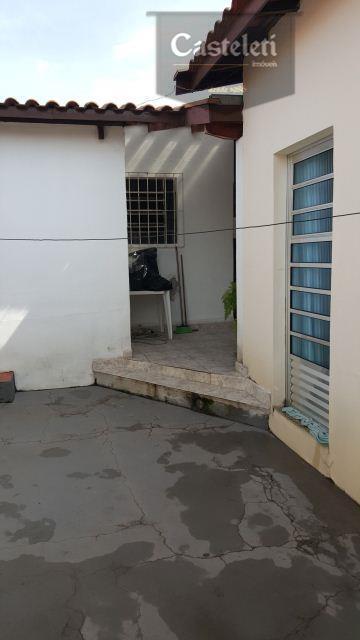 Casa de 2 dormitórios em Jardim Baroneza, Campinas - SP