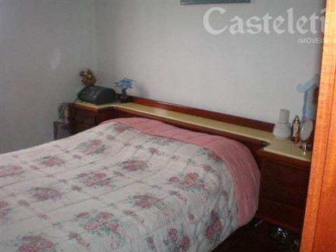 Apartamento de 2 dormitórios em Vila Mimosa, Campinas - SP