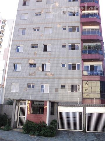 Apartamento de 2 dormitórios em Jardim Guanabara, Campinas - SP