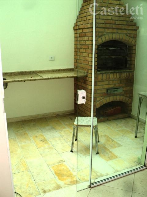 Apartamento de 1 dormitório à venda em Centro, Campinas - SP
