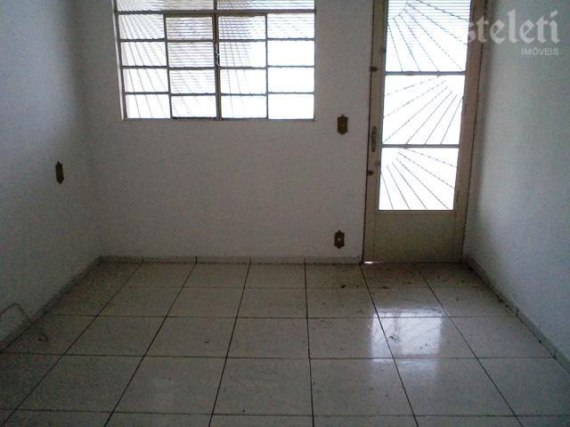 Casa de 3 dormitórios em Jardim Nova Europa, Campinas - SP