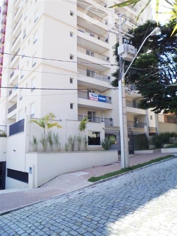 Apartamento de 2 dormitórios em Cambuí, Campinas - SP