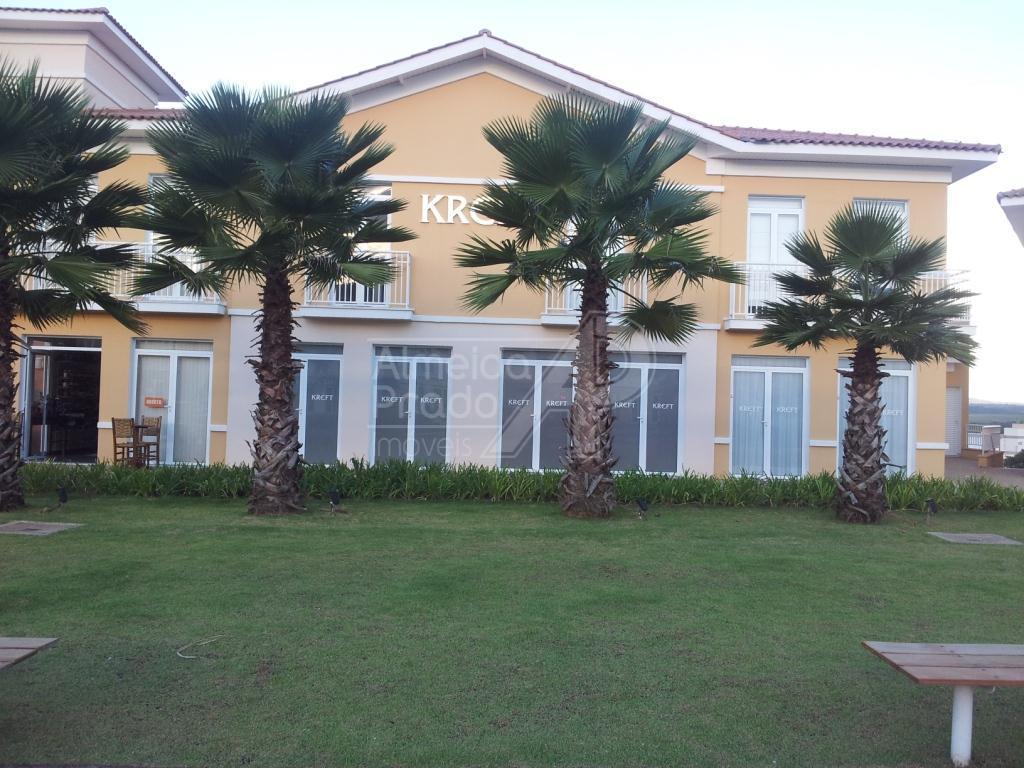 Sala comercial para locação, Residencial Sainte Helene, Campinas.