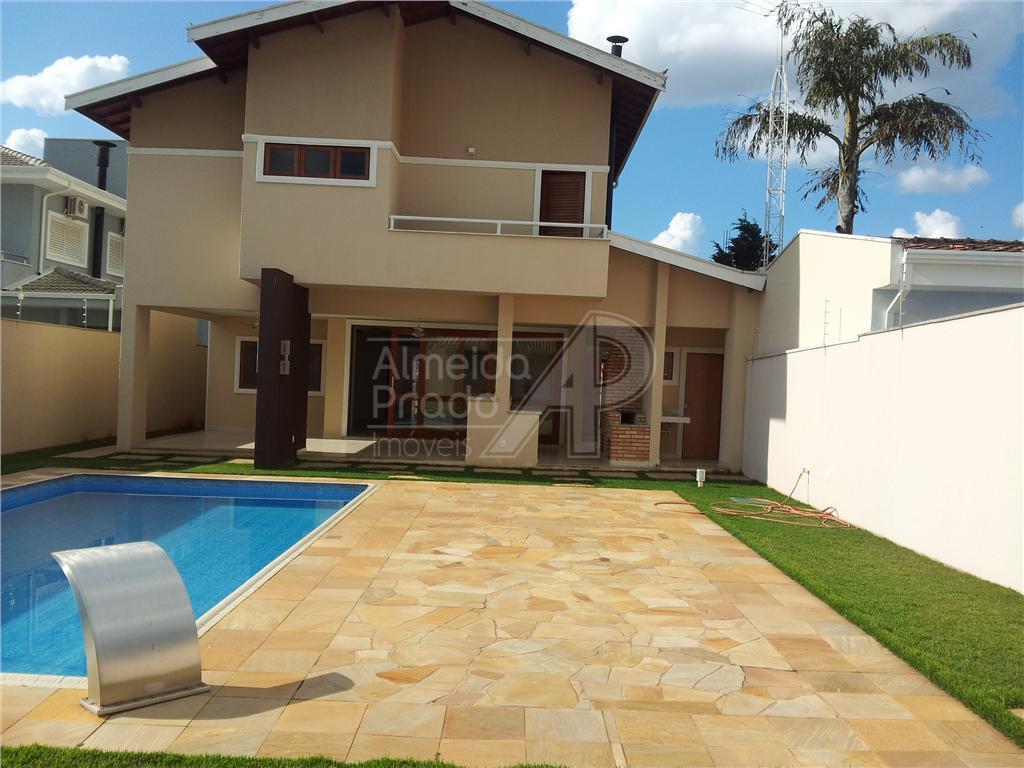 Casa residencial para venda e locação, Parque Xangrilá, Campinas.