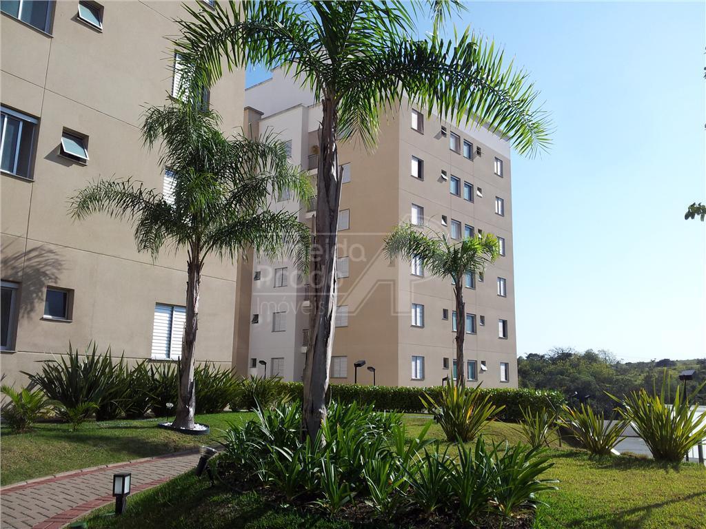 Ambiance Residence - Apartamento com 2 dormitórios para alugar, 49 m² por R$ 1.150/mês - Jardim Myrian Moreira da Costa - Campinas/SP