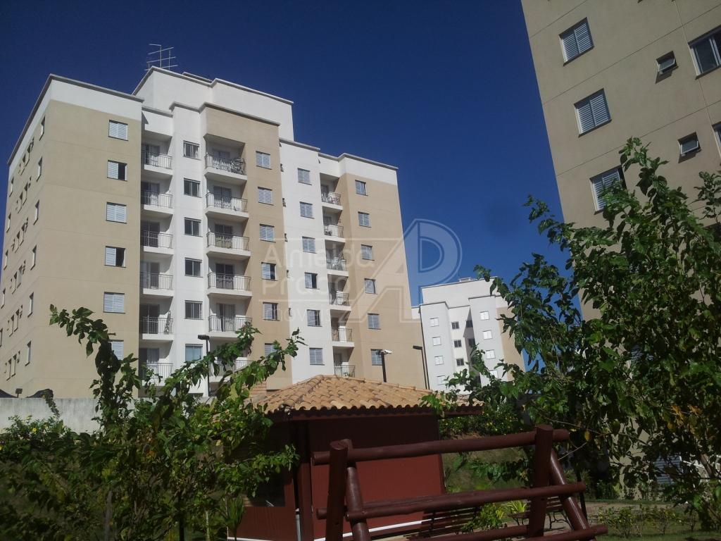 Apartamento residencial à venda, Jardim Myrian Moreira da Costa, Campinas.