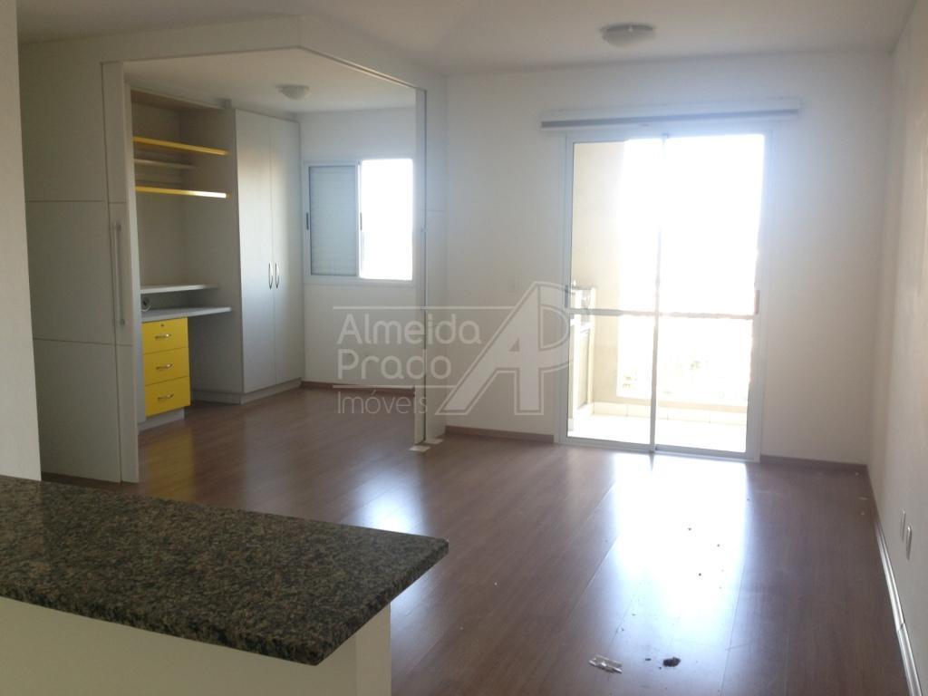 Apartamento com 2 dormitórios à venda, 63 m² por R$ 350.000,00 - Swift - Campinas/SP