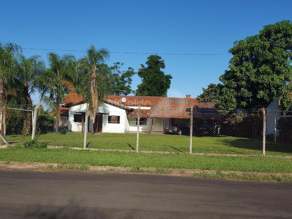 Casa residencial à venda, Parque Luciamar, Campinas.
