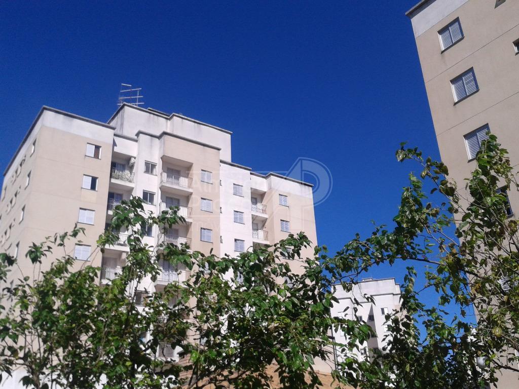 Apartamento para alugar, 49 m² por R$ 1.000,00/mês - Jardim Myrian Moreira da Costa - Campinas/SP