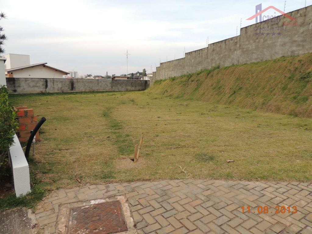 Terreno residencial à venda, Parque Taquaral, Campinas.