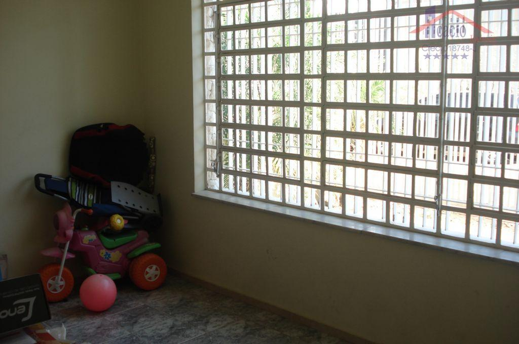 Casa residencial à venda, Jardim Guanabara, Campinas - CA0201.