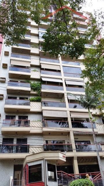 Cobertura residencial à venda, Jardim Proença, Campinas.