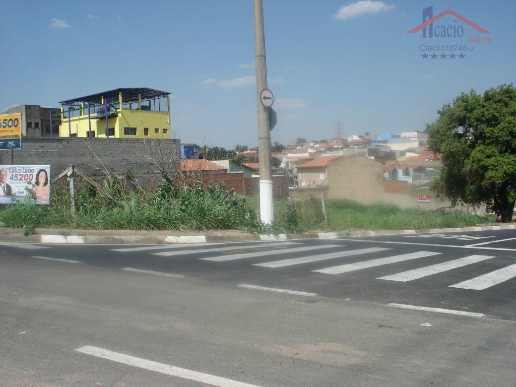 Terreno comercial para locação, Jardim do Trevo, Campinas.