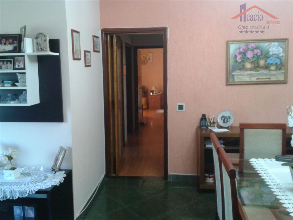 Apartamento residencial à venda, Jardim Paranapanema, Campinas.