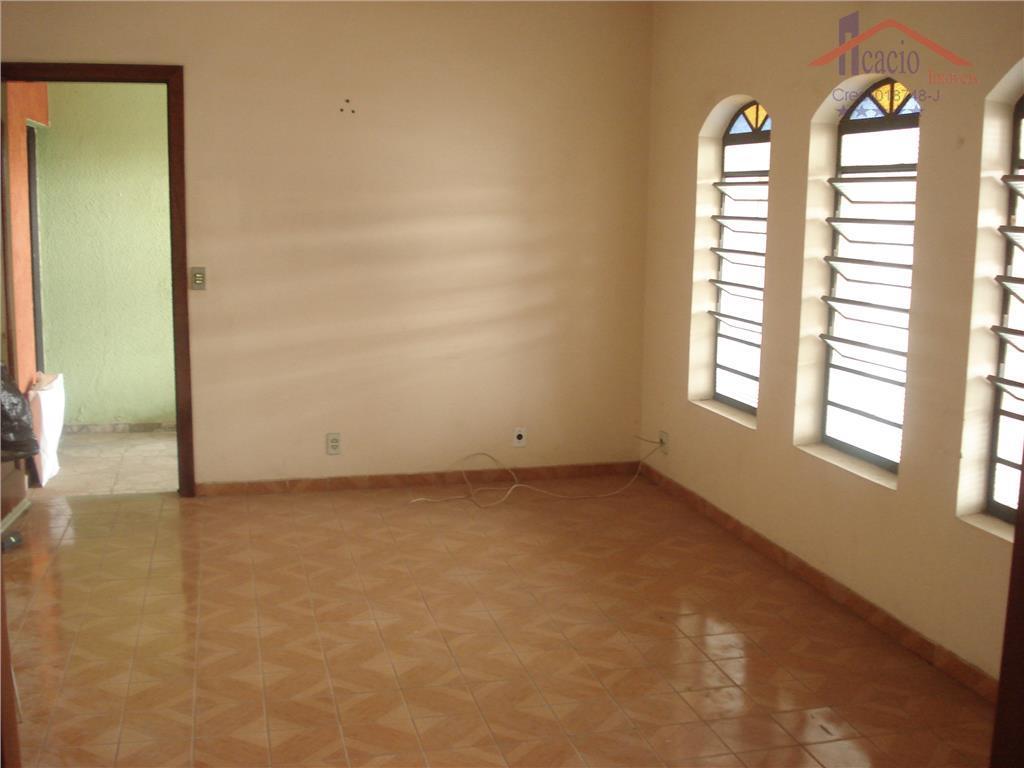 Casa residencial para venda e locação, Jardim do Lago, Campinas.