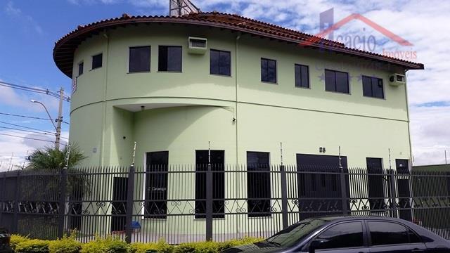 Barracão comercial para locação, Jardim Miranda, Campinas.