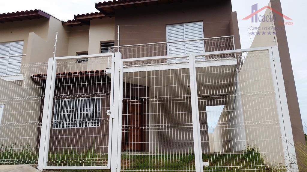 Casa residencial à venda, Vila Perseu Leite de Barros, Campinas.