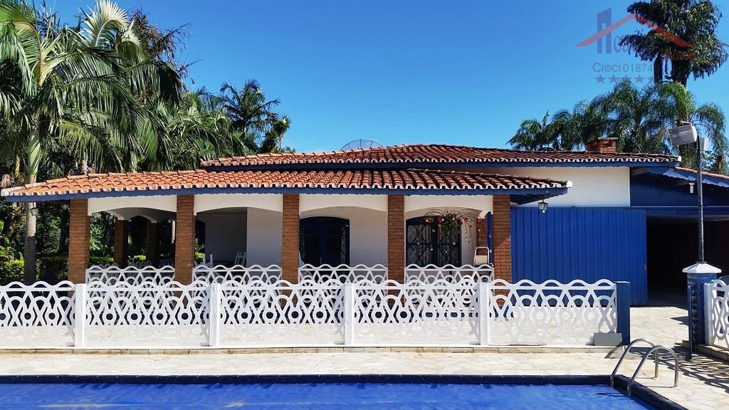 Chácara rural à venda, Joapiranga, Valinhos.