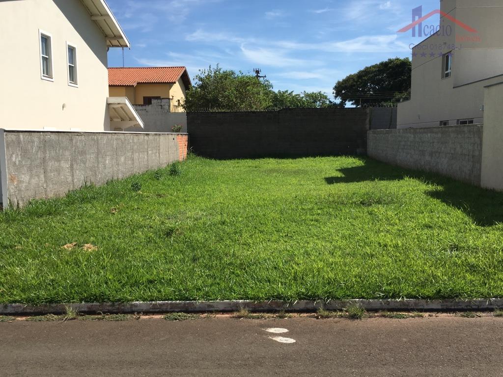 Terreno residencial à venda, Betel, Paulínia.