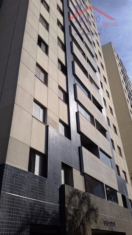 Cobertura residencial para locação, Bonfim, Campinas.