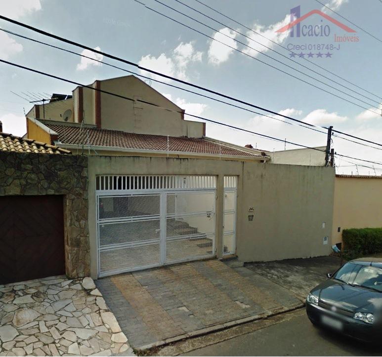 Casa  residencial para locação, Vila Brandina, Campinas.