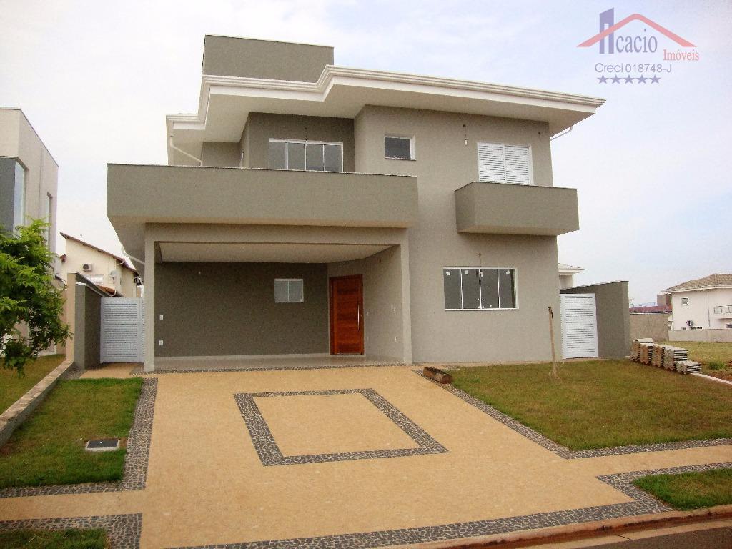 Casa residencial em condomínio à venda, Parque Brasil 500, Paulínia.